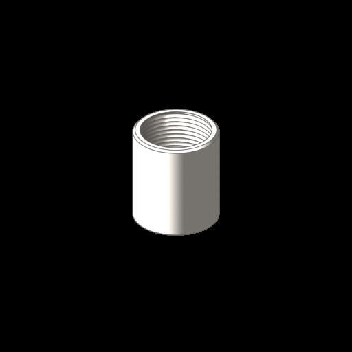 Pipe Couplings   Zirconium & Titanium Fittings