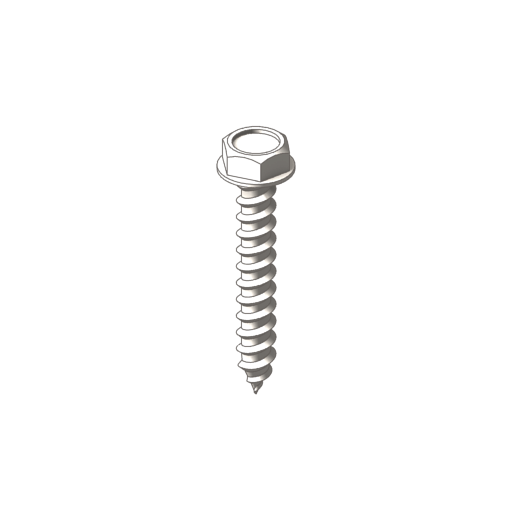 buy hex head sheet metal screws