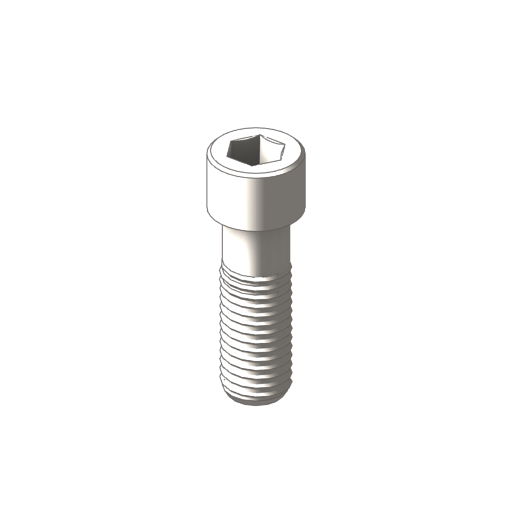 buy titanium socket cap screws
