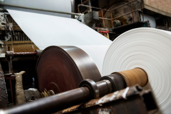 United Titanium partners with the pulp & paper industry